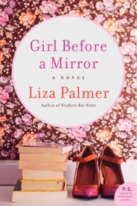 Girl Before a Mirror Liza Palmer