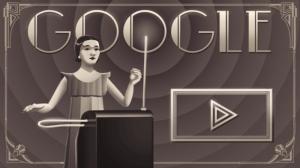 Clara Rockmore Google